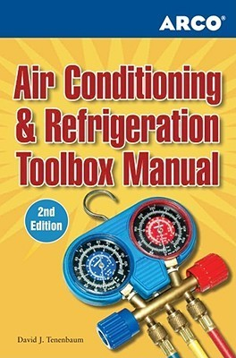 Arco Air Conditioning & Refrigeration Toolbox Manual