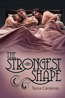 The Strongest Shape by Tessa Cárdenas