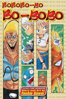 Bobobo-bo bo-bobo, Volume 1
