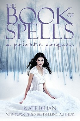 The book of spells private 05 by kate brian 7775665 fandeluxe Choice Image