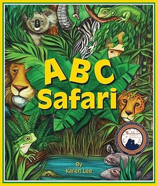 ABC Safari Descargar gratis en google books