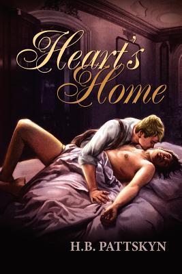 Heart's Home by H.B. Pattskyn