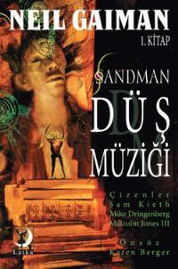 Düş Müziği (The Sandman, #1)