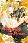 Stepping on Roses, Vol. 3 (Stepping on Roses, #3)