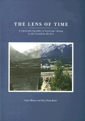 The Lens of Time: A Repeat Photography of Landscape Change in the Canadian Rockies