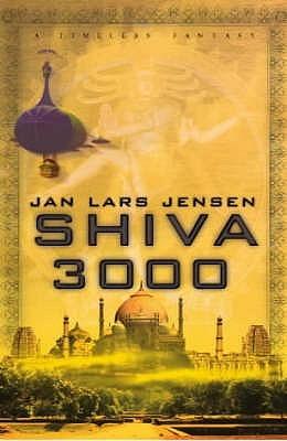 Shiva 3000 by Jan Lars Jensen