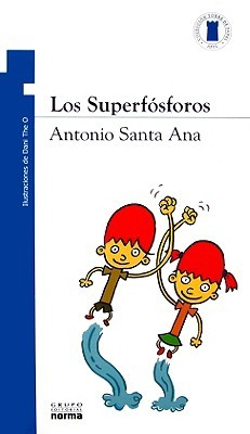 Los Superfósforos