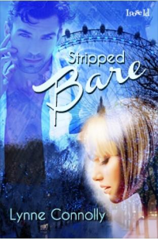 Stripped Bare (Symbiotics, #2)