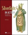 Silverlight 4 in Action by Pete   Brown