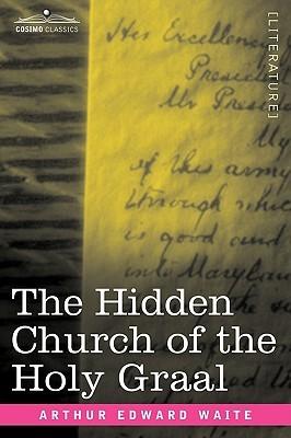 Descargas gratuitas de libros de texto electrónicos The Hidden Church of the Holy Graal