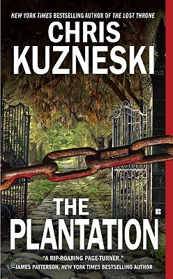 The Plantation by Chris Kuzneski