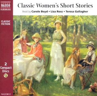 Classic Womens Short Stories