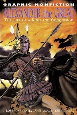 Alexander the Great: The Life of a King and Conqueror PDF uTorrent por Rob Shone