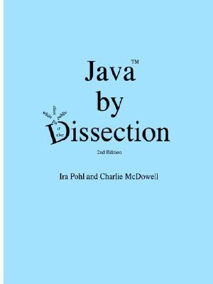 Java by Dissection