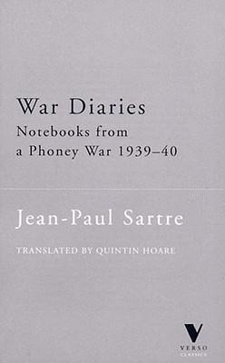 War Diaries: Notebooks from a Phoney War 1939-40