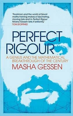 Perfect Rigour by Masha Gessen