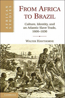 From Africa to Brazil: Culture, Identity, and an Atlantic Slave Trade, 1600-1830