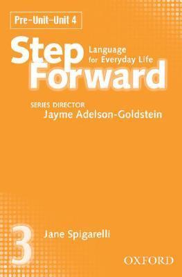 Step Forward 3: Language for Everyday Life