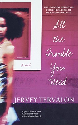 All the Trouble You Need by Jervey Tervalon