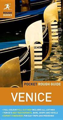 Rough Guide Pocket Venice 1