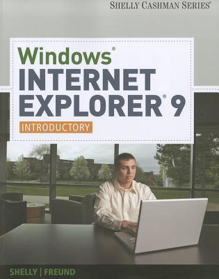 Windows Internet Explorer 9: Introductory