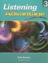 Listening Advantage 3 [With CD]