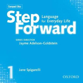 Step Forward 1: Language for Everyday Life