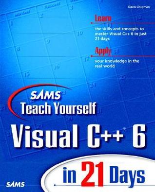 Teach Yourself Visual C++ 6 in 21 Days Descargas gratuitas de ebook Epub mobi