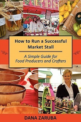 How to Run a Successful Market Stall: A Simple Guide for Food Producers and Crafters