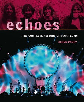 Echoes by Glenn Povey