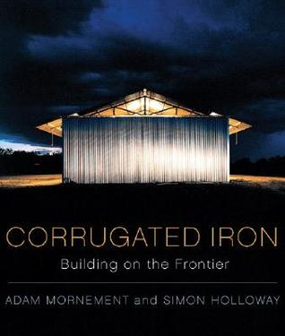 Corrugated Iron by Adam Mornement
