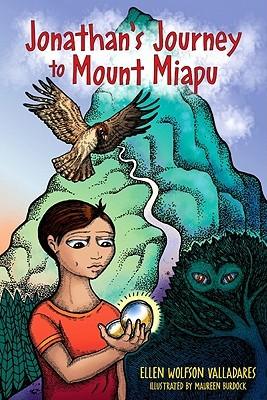 Jonathan's Journey to Mount Miapu