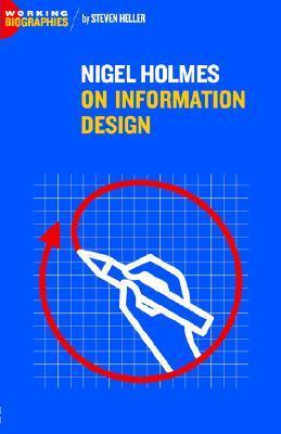 Nigel Holmes on Information Design