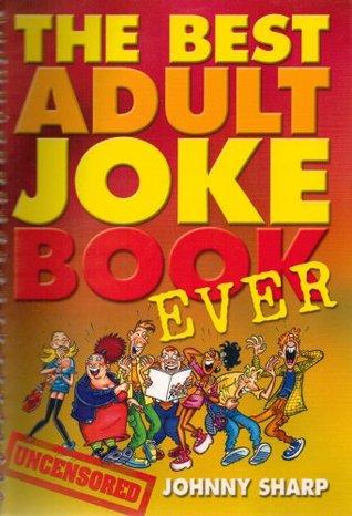 Adult joke book
