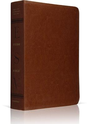 ESV Study Bible by Crossway