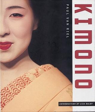 Kimono by Paul van Riel