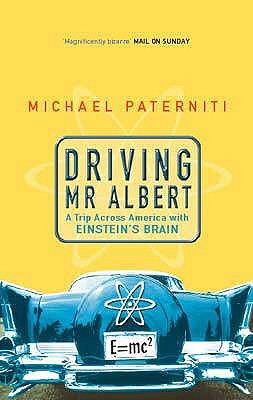 Driving Mr Albert by Michael Paterniti
