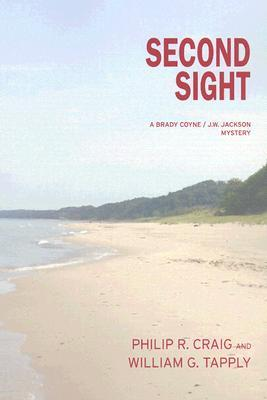 Second Sight by Philip R. Craig