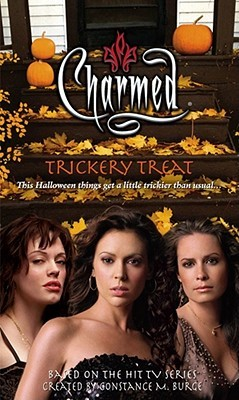 Trickery Treat by Diana G. Gallagher