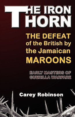 The Iron Torn by Carey Robinson