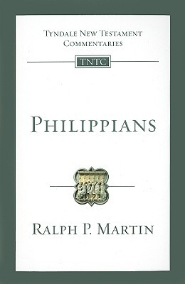 Philippians: An Introduction and Commentary(Tyndale New Testament Commentaries) (ePUB)