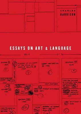 Essays on Art and Language