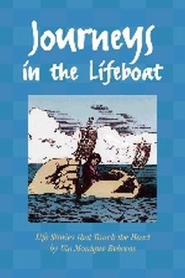Journeys in the Lifeboat by Uta Monique Behrens