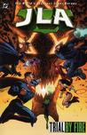 JLA, Vol. 14: Trial by Fire