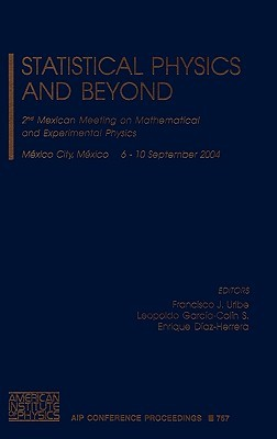 Statistical Physics and Beyond: 2nd Mexican Meeting on Mathematical and Experimental Physics