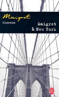 Maigret à New York (Maigret, #27)