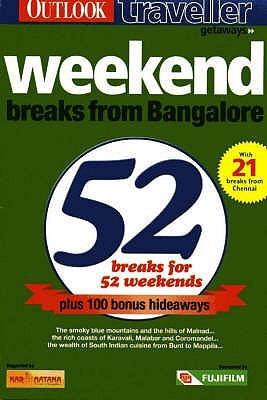 Weekend Breaks From Bangalore