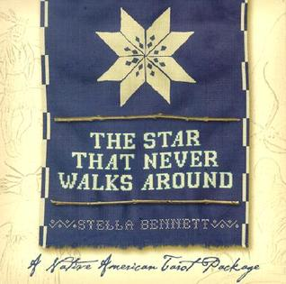 The Star That Never Walks Around: A Native American Tarot Package