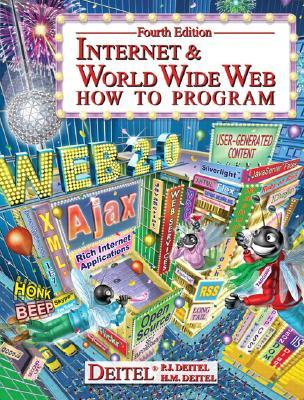 Internet world wide web how to program by paul j deitel internet world wide web how to program fandeluxe Choice Image