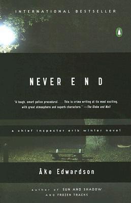 Never End (Inspector Winter, #4)